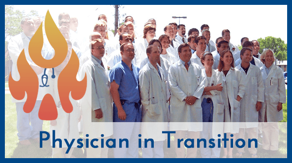 Physician in Transition