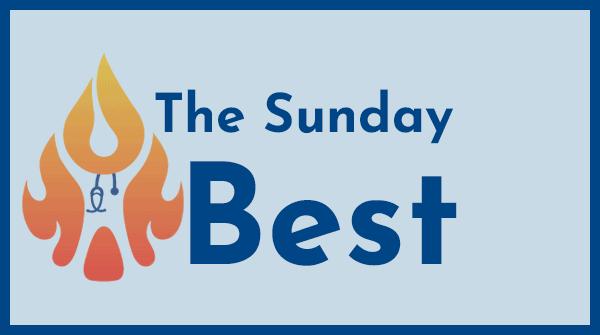 The Sunday Best (31/5/2020) - Médico no FIRE 24