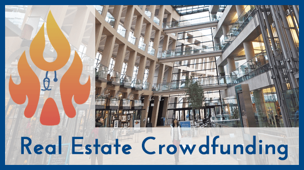 real estate crowfunding