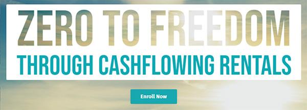 Cashflowing Rentals