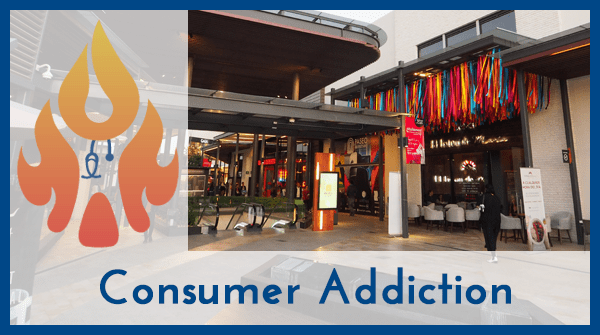 Consumer Addiction