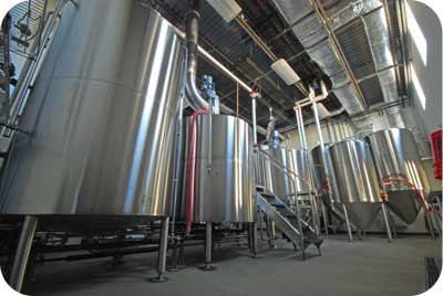 JVNW Brewhouse