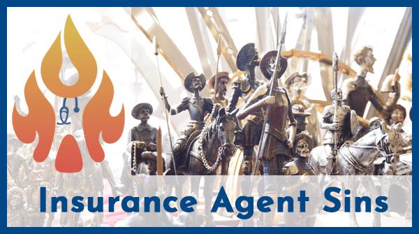 Insurance Agent Sins