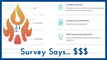 Top Paid Medical Surveys in 2021