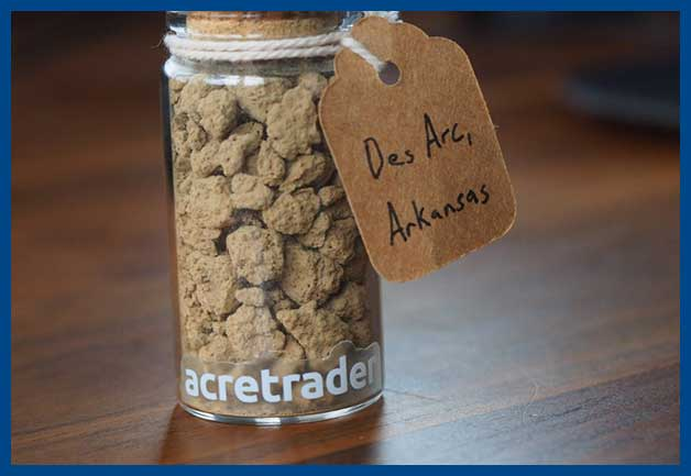 acretrader review soil