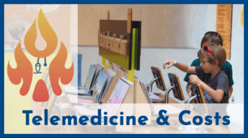 How Telemedicine Can Save You and Your Practice Money