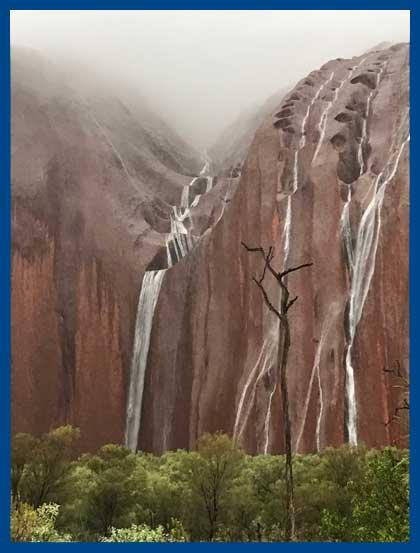 Uluru-Kata-Tjuta