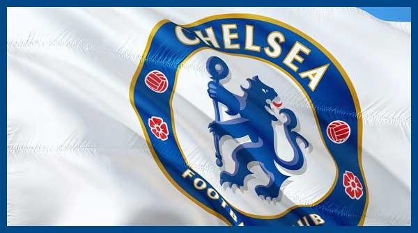 Chelsea-football-flag