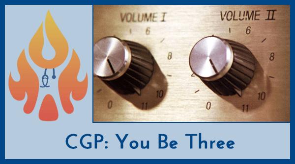 CGP_2020_You_Be_Three