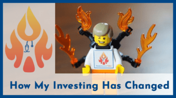 How My Investing Has Changed After Financial Independence