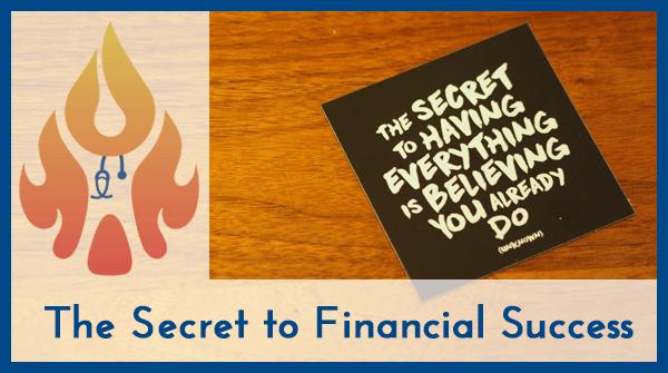 Secret-to-Financial-Success