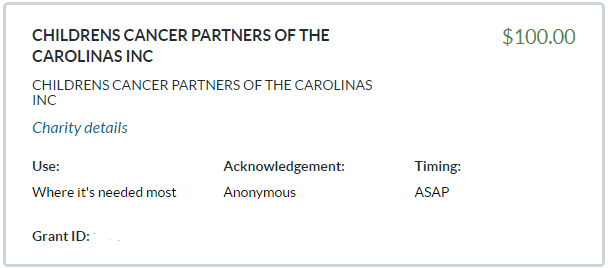 cancer partners