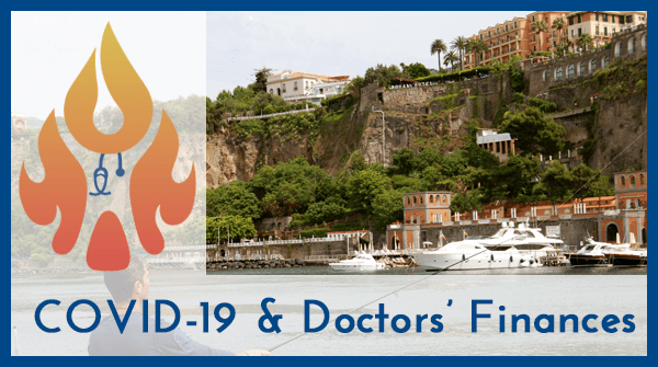 covid-19-doctors-personal-finance