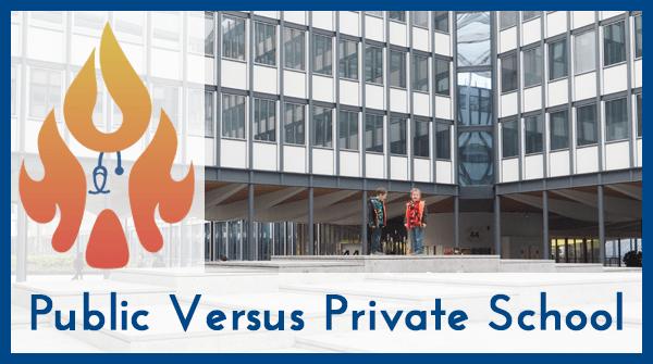 public-versus-private-school