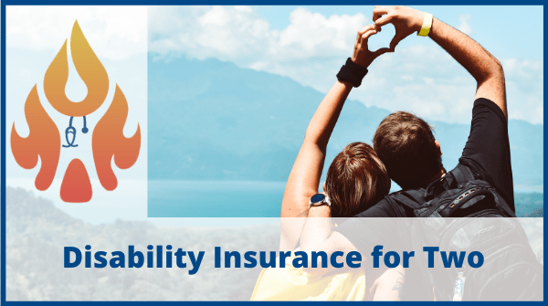 Disability Insurance for Two