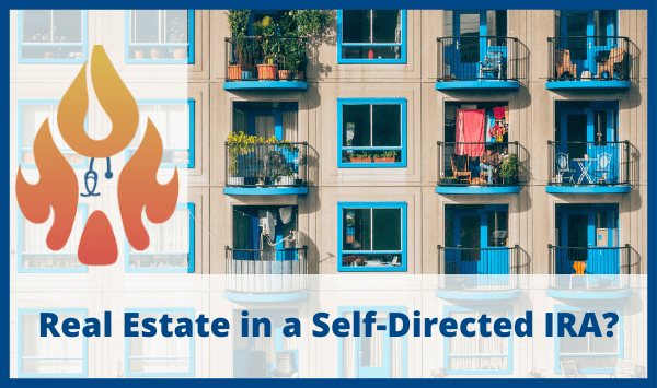 Real Estate With a Self-Directed IRA