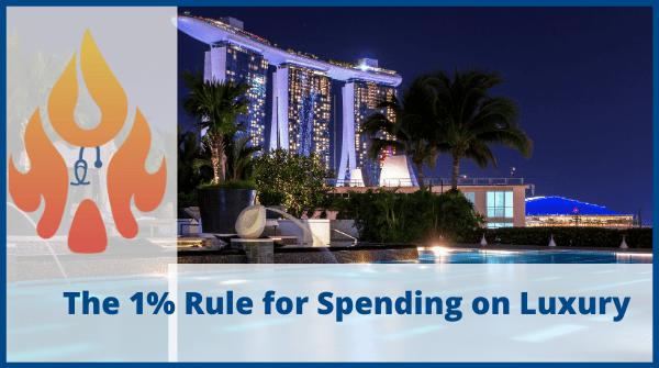 spending on luxury