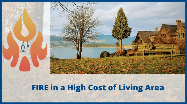 fire high cost of living