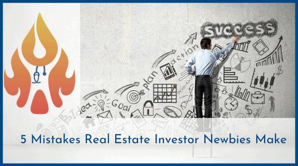 real estate investor newbies