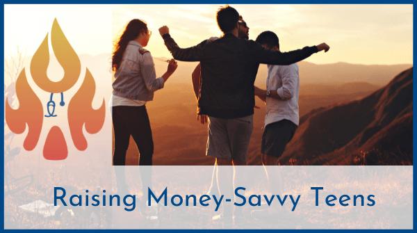 money savvy teens
