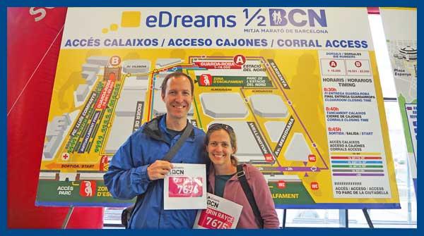 Barcelona-half-marathon