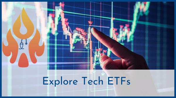 Tech ETFs