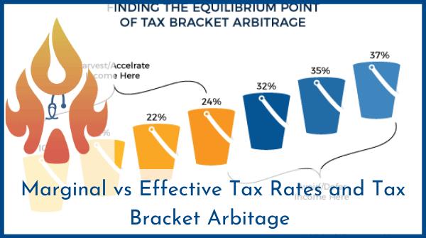 tax bracket arbitrage