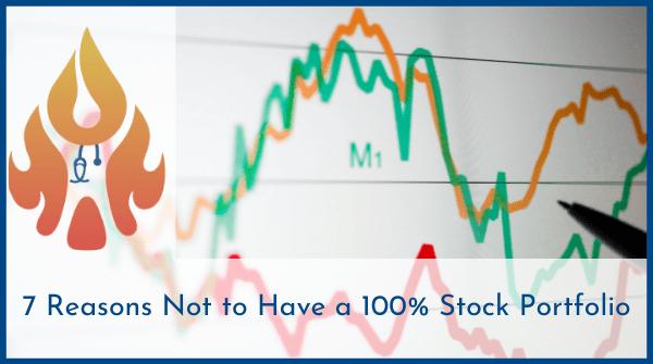 100 stock portfolio
