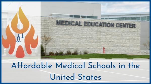 affordable medical schools