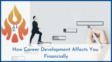 Your Evolving Finances at Each Stage of Career Development