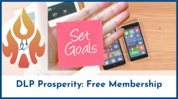 DLP Prosperity: Free Membership Has Its Privileges