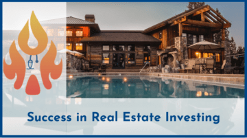 How to Increase Your Chances of Success in Real Estate Investing