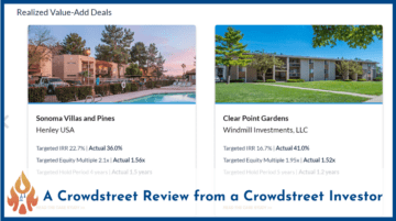 Crowdstreet: An Honest Review of the Largest Online Real Estate Investing Marketplace