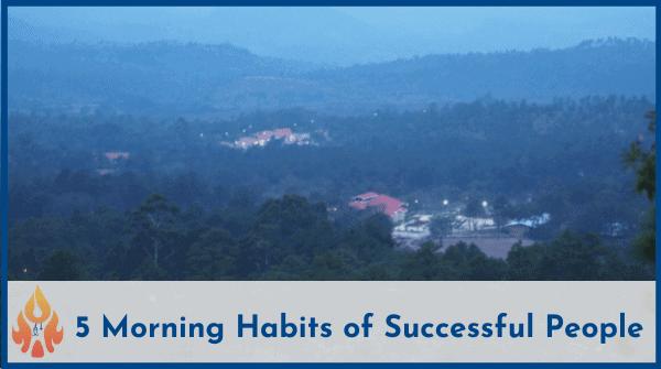 morning-habits