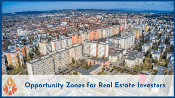 Opportunity Zones for Real Estate Investors: The Good, The Bad, The Ugly