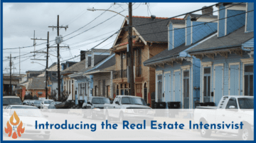 Real Estate Intensivist: $190,000 in Debt to a Positive Net Worth Before the First Real Paycheck