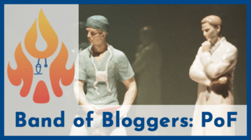 Band of Bloggers: a Physician on FIRE Q&A