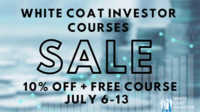 WCI Courses July sale 400